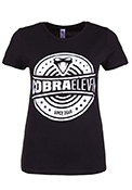 COBRAELEVEN Damen T-Shirt